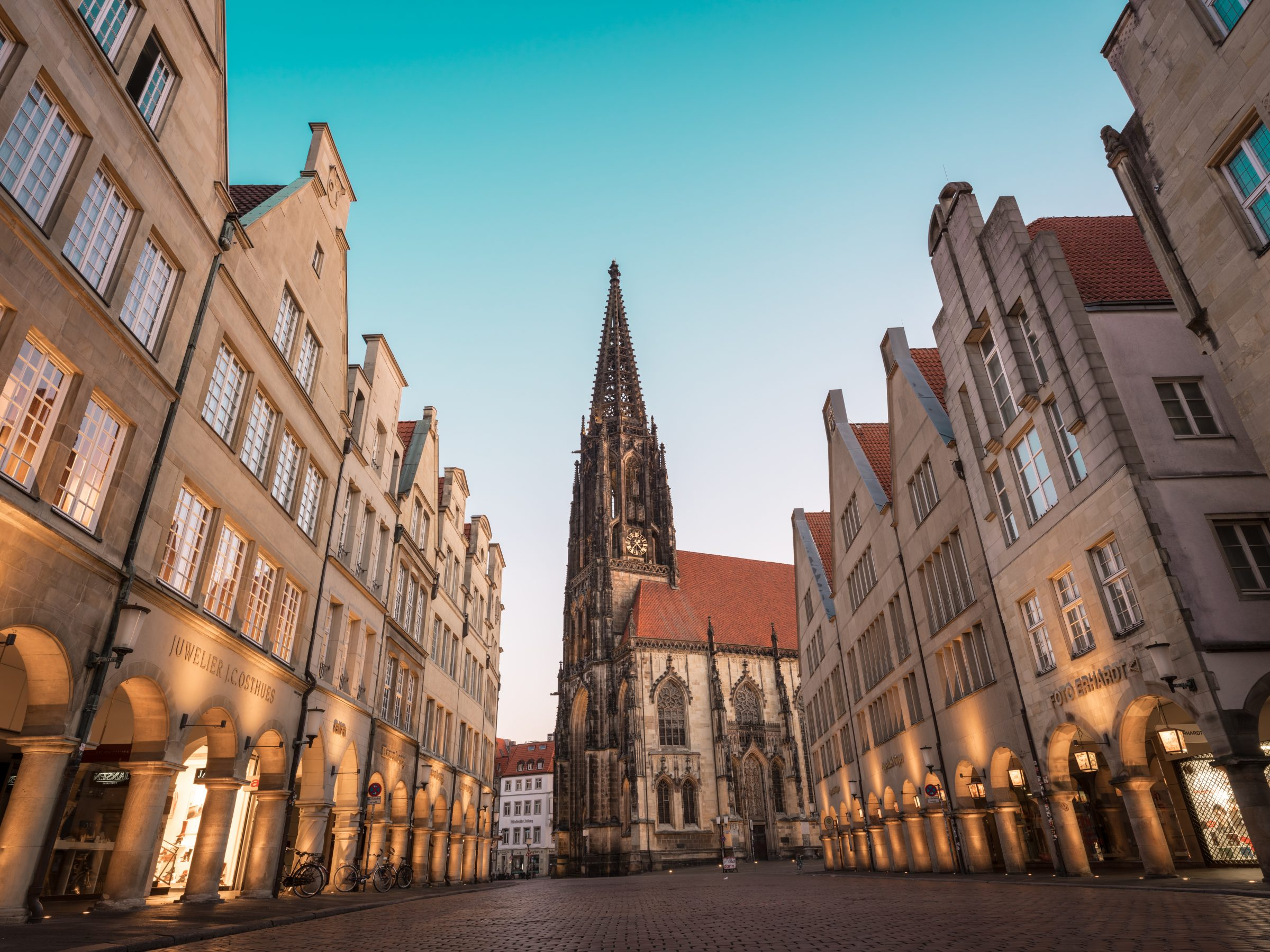Münster 2020-2